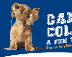 North Shore Community College - Canines to College Day