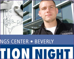 North Shore Community College - Career Info Night