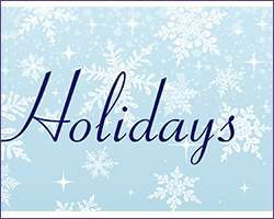 North Shore Community College - Holiday eCard