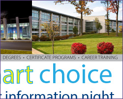 North Shore Community College - College & Career Information Night