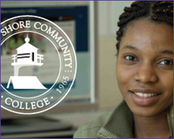 North Shore Community College - College Information Session