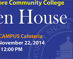 North Shore Community College - Open House