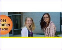 North Shore Community College - Summer Registration