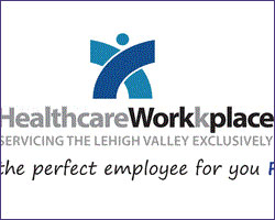 Healthcare Workkplace