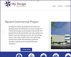 By Design Construction