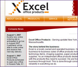 Excel Office Products