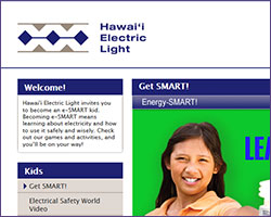 Hawai'i Electric Light
