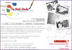 The Math Studio