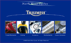 North River Cycles