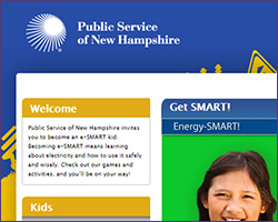 Public Service of New Hampshire