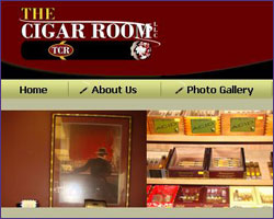 The Cigar Room, LLC