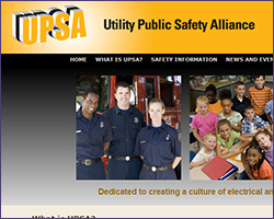 Utility Public Safety Alliance (UPSA)