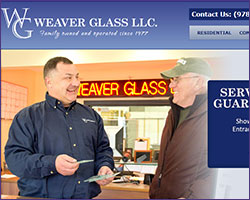 Weaver Glass