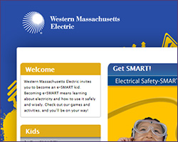 Western Massachusetts Electric